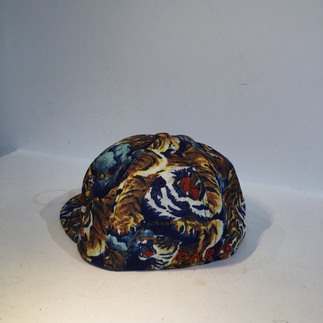 Colorful Polyester Modern Kenzo Cap  Size 7
