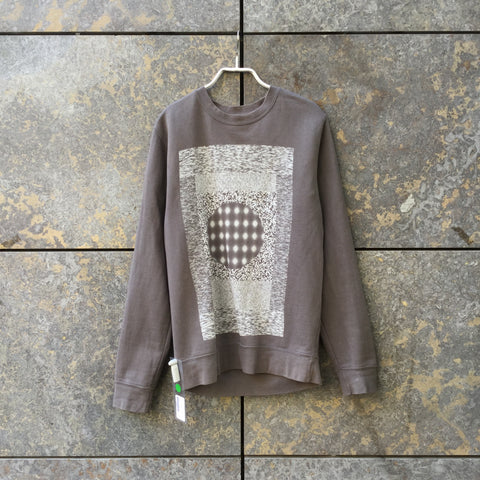 Concrete Cotton Independent Sweatshirt  Size M/L