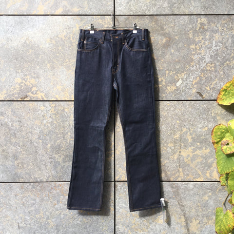Dark Blue Denim Levi's Jeans  Size 32