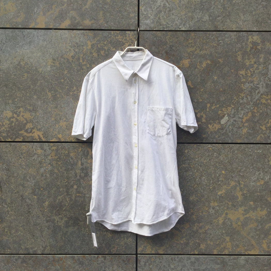 ec5faeeb3 Off White Polo Dress Shirt