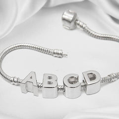 Alphabet Charms - Alphabet Charms By Annalise Jewellery
