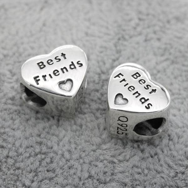 Best Friends Photo Charm | Photo Charms - Annalise Jewellery