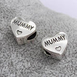 Mummy Photo Charm | Photo Charms - Annalise Jewellery