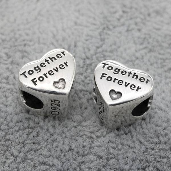 Together Forever Photo Charm | Photo Charms - Annalise Jewellery