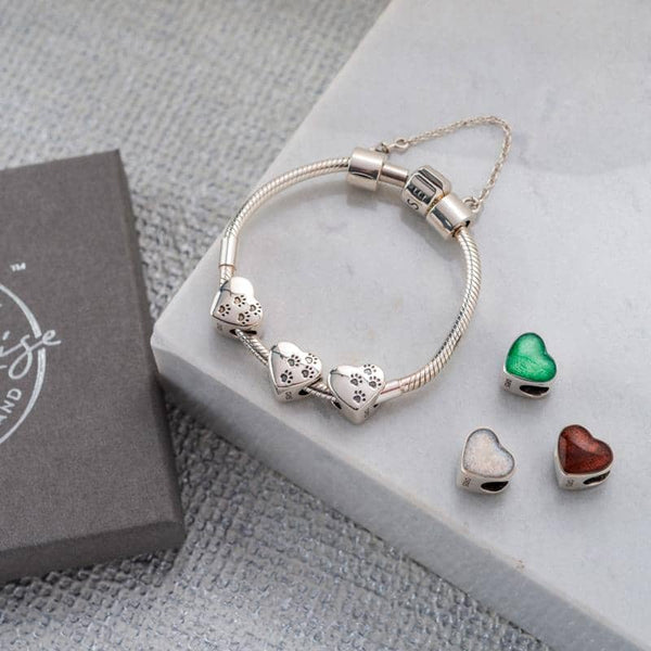 Pet Ashes Charm - Ashes Charms By Annalise Jewellery