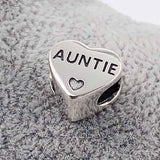 Auntie Charm - Photo Charms By Annalise Jewellery