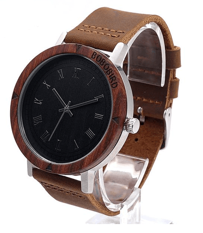BOBO BIRD Wood Watch K06