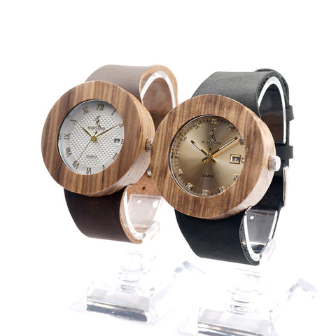 BOBO BIRD Wood Watch B30 or C01