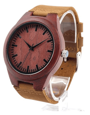 BOBO BIRD Wood Watch L15