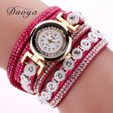 Duoya Women's Bracelet Watch DY038