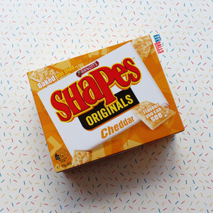 ARNOTTS SHAPES - CHEDDAR (AUSTRALIA)