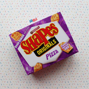 ARNOTTS SHAPES - PIZZA (AUSTRALIA)