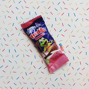 CADBURY FREDDO STRAWBERRY