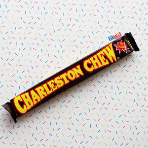 CHARLESTON CHEW CHOCOLATEY