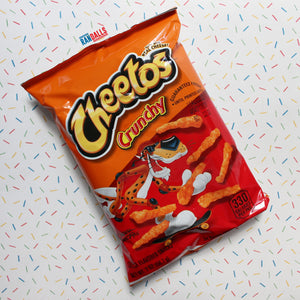 CHEETOS CRUNCHY ORIGINAL