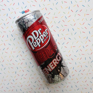 DR PEPPER ENERGY CAN