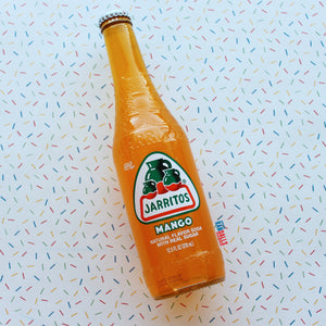 JARRITOS MANGO SODA (MEXICAN)
