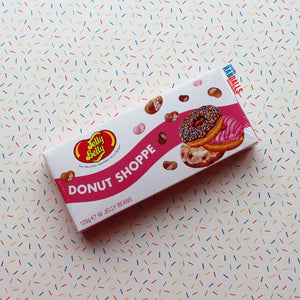 JELLY BELLY DONUT SHOPPE MIX GIFT BOX