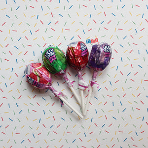 JOLLY RANCHER LOLLIPOP