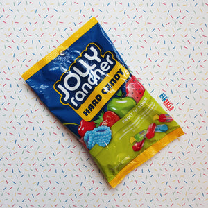 JOLLY RANCHER HARD CANDY FRUIT 'N SOUR