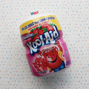 KOOL-AID TUB STRAWBERRY