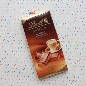 LINDT MOCCA (GERMANY)