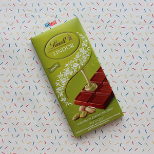 LINDT PISTACHIO (GERMANY)