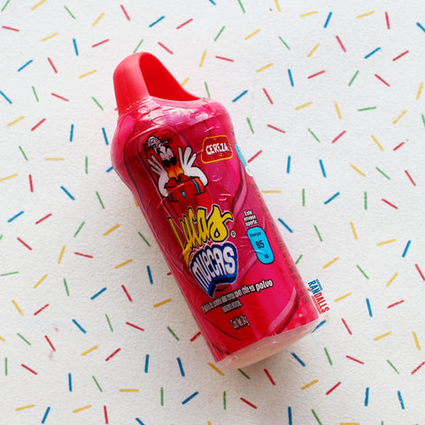 LUCAS MUECAS CHAMOY (MEXICO)