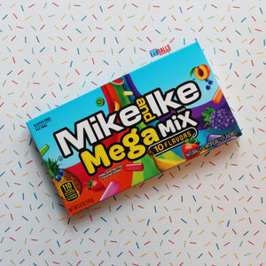 MIKE & IKE MEGA MIX