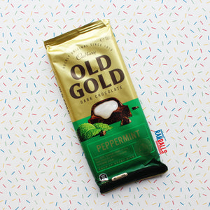 CADBURY OLD GOLD PEPPERMINT LARGE (AUSTRALIA)