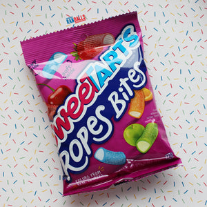 SWEETARTS ROPE BITES BAG