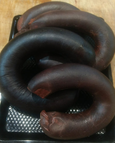 Black Pudding (0.5 Kg)