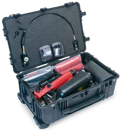 RSI ResQmax Waterproof Pelican Storage Case