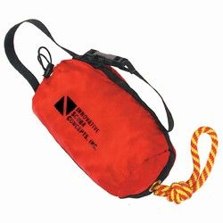 Innovative Scuba Rescue Throw Bag W/70Ft 3/8 Line