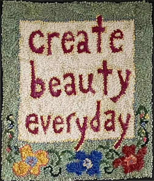update alt-text with template Create Beauty Everyday Rug 22