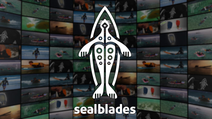 Pre-order discounts for Sealblades Rush (smaller sizes)