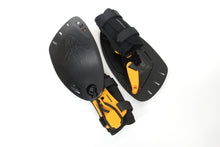 Sealblades - Black & Yellow (Large)