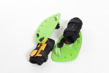 Sealblades Rush - Green and Yellow (Small)