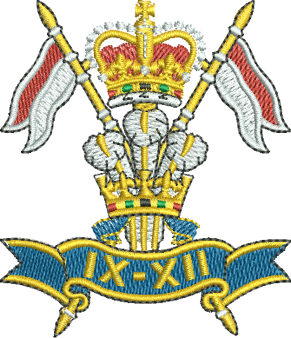 9th/12th Royal Lancers