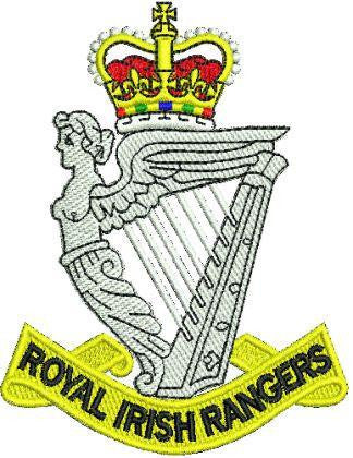 Royal Irish Rangers