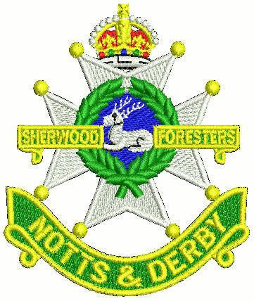 Sherwood Foresters