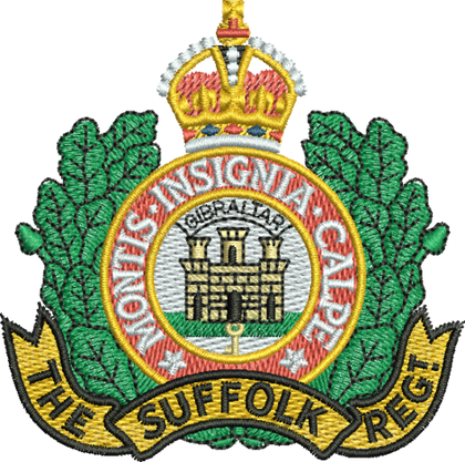 Suffolk Regiment