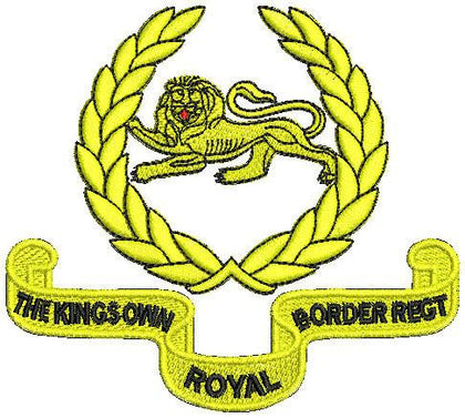 The Kings Own Royal Border Regiment