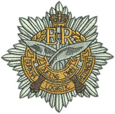 Gurkha Logistic Regiment