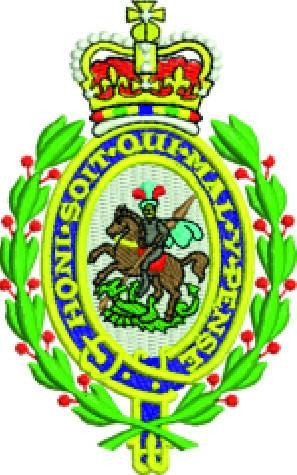 Royal Regiment of Fusiliers