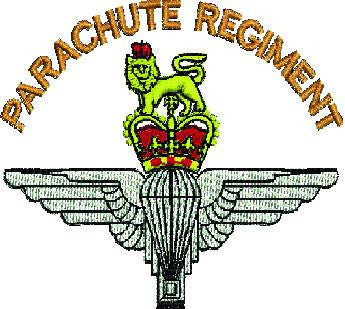 Parachute Regiment