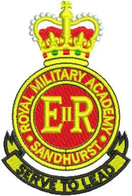 Royal Military Academy Sandhurst