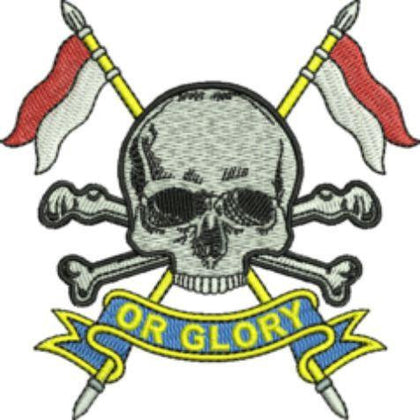 The Royal Lancers