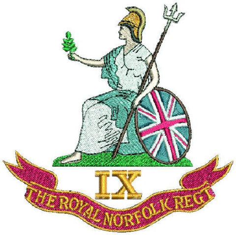 Norfolk Regiment