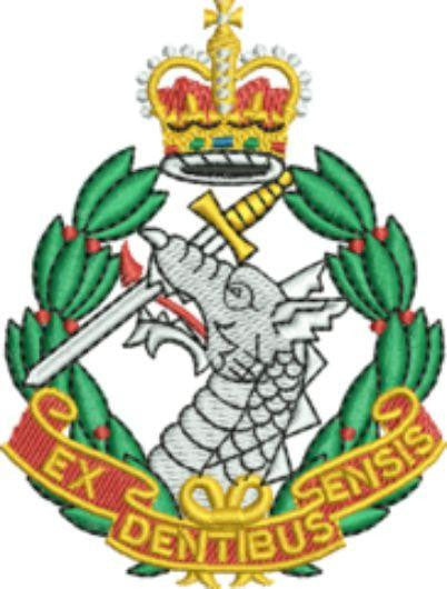 Royal Army Dental Corp